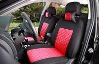 Wholesale Chevrolet Car Seat Covers - Popular Modern Car Seat Cover Set of all Seasons for kia sorento rio Hyundai Chevrolet Subaru Suzuki