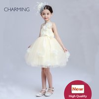 Wholesale Children S Designer Clothes - dresses for kids infant pageant dresses designer children s clothing chinese wholesale suppliers flower girls dresses for weddings