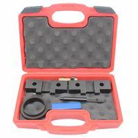 Wholesale Bmw Timing Set - Valve Camshaft Engine Alignment Locking Timing Tool Holder For BMW M54 M52 M50 Vanos 3Pcs Set
