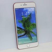 Wholesale Smartphone Fhd - Goophone i7 Plus 4GB RAM 32GB ROM 4G LTE Fingerprint Octa Core Android 6.0 1920*1080 FHD 16MP 5.5 Inch Unlocked Smartphone