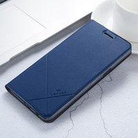 Wholesale Phone Case Auto - LEPHEE Oneplus 5 Case Flip PU Leather Phone Cover for One Plus 5 Oneplus5 Case Wallet Card Solt With Auto Sleep Wake Function