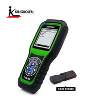 Wholesale Odometer Correction Tool Obd - Newest OBDSTAR X100 PROS D type Mileage Correction tool OBDII Odometer Correction and OBD Software Function Auto Diagnostic Tools