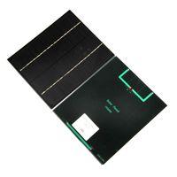 mp5 zum verkauf großhandel-Schlussverkauf! 6W 18V monokristallines Solarzellen-Brett DIY Solarladegerät für Batterie 12V 200 * 170 * 3MM Qualität 5PCS / Lot geben Verschiffen frei