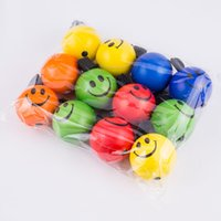 Wholesale Dragon Ball Z Mini Toys - Smile face Come with Rope to taking Dragon Ball z Action Figures Soft Toys Action Figures Hand Lepin Anti Stress Marvel Toys