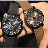 Wholesale Waterproof Watches Cheap - Cheap hombre YAZOLE Wrist Men Watch Fashion Luminous Watches Men's Watch Waterproof Clock saat relogio masculio relojes hombre 2017