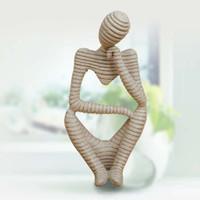 Venta Al Por Mayor De Figuras De Arcilla Comprar Figuras