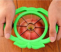 Wholesale Cooking Cutter - Chopper Apple cutter knife corers fruit slicer Multi-function kitchen cooking Vegetable Tools wholesale kitchen Tools supplies