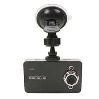 Wholesale Dvr Video Monitor - car DVR car camera recorder car black box night vision 1920*1080P 8.0 Mega digital video registrator recorder G-sensor parking monitor