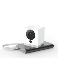 Wholesale little cameras for sale - Group buy 2017 Hot Selling Xiaomi XiaoFang Deg F2 X Digital Zoom Night Vision WiFi IP Smart P Camera Xiaomi Little Small Square Camera