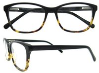 Wholesale Customized Rims - Customize Myopia Glasses Designer Brand Eyeglasses Frame Vintage For Women Men Eyewear Optical oculos de grau