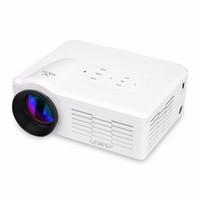 Wholesale Manual Atv - Wholesale-Portable BL35 Multimedia Mini LED Projector Home Theater Beamer 640*480 800 Ansi Lumens Proyector With USB SD VGA HDMI AV  ATV