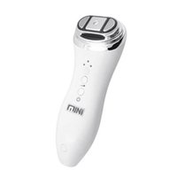 Wholesale mini rf skin - Portable Anti-aging mini HIFU RF skin tightening beauty machine