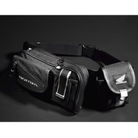 Wholesale Motorcycle Waist Bags - For YAMAHA HONDA Motorcycle Bicycle Waist Chest Bag Riding Racing Multifunction Pockets Knight Outdoor Leisure Travel Shoulder Black bags