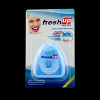 ingrosso set di igiene all'ingrosso-Filo per la pulizia dei denti orale all'ingrosso-dentale