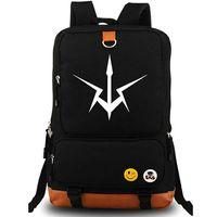 Wholesale Golf Code - Code Geass backpack Durable fabric school bag Anime daypack Cartoon schoolbag Outdoor rucksack Sport day pack