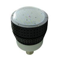 Wholesale led low bay lighting - 80W LED High Bay Light Retrofit E39 Mogul Base Warehouse Low Bay Fixture 250 Watt Halogen Bulb 6000K Daylight White 120V 220Volt 240v
