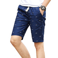 Wholesale thin pink elastic - Wholesale- XT1045 2017 new Summer men's leisure fashion thin section big size shorts cheap wholesale A wide variety of styles