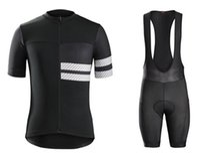 Wholesale Uci Bib Cycling - 2017 team bike jersey gel bib shorts Ropa Ciclismo breathable pro UCI cycling jersey summer cycling clothing#WKA03