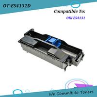 Wholesale Drum Cartridge - OKI ES4131D Drum , Compatible Toner Cartridge for OKI ES4131 , OKI 01283601 ; BK - 30,000 pages