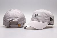 Wholesale Grey Brim Snapback - New Long brim Last Kings Bone diamond visor cap Fashion Hats for Men Women sports gorras dad hat casquette Diamond Baseball caps Snapback