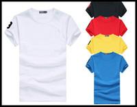 fabricantes de camisas masculinas venda por atacado-2017 fabricantes que vendem homens homens gola redonda manga curta renda t-shirt dos homens sem forro vestuário superior de alta qualidade de comércio exterior