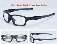 kadın için optik çerçeve toptan satış-Üst moda marka tasarımcısı erkek kadın güneş gözlüğü çerçeveleri optik spor gözlükler çerçeve en kaliteli 31 kutu halinde
