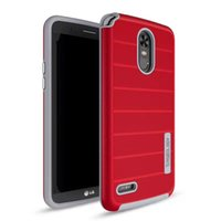 Wholesale 100 hybrid Hard Silicone TPU Back Covers For LG G3 G4 G5 G6 stylo Plus lg lv3 lv5 Slim Armor Case