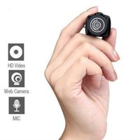 Wholesale Wireless Webcam Spy Cam - Wholesale-Spy HD Camera Wireless Hidden Mini Cam Micro Spycam Action Secret Sem Fio Versteckte Smallest Kamera Webcam Gizli Tiny Pinhole