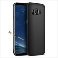 Wholesale Hard Snap Case - Samsung Galaxy S8 S8 Plus Case Perfect Fit Case Anti-Slip Matte Coating for Excellent Grip Thin Hard Protective PC Snap Case Covers