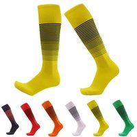 Wholesale soccer socks stockings football for sale - Group buy Stockings Sports Socks Anti Skid Stocking Terry Bottom Towel At The End Male Comfortable Colorful Cutton ms