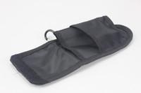 Wholesale Hard Dslr Camera Bag - Wholesale- Q13726 Sinno Monopod Carrying Case Portable Waist Pouch Bag with Hook Buckle Holder for Dslr Camera Monopod Tripod + FS