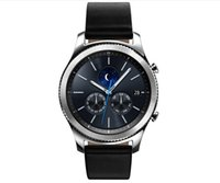 blackberry phone models - Gear S3 Built in independent altitude heart rate monitoring outdoor sports SM R760 Smartwatch Bluetooth model International Version