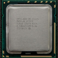 Wholesale E5645 Original Intel Xeon E5645 Processor Six Core GHz M GT s LGA SLBWZ CPU