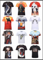 Wholesale Design T Shirt Boys - PP Design Male Novelty Men T Shirts Fashion Cotton O-Neck Tees Robin Hombre Hiphop Tshirt Boy Camiseta T Shirt Casual Short Sleeve T-Shirt