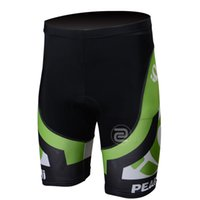 shorts ip achat en gros de-2017 summer mens IP Team Cyclisme (bavoir) shorts / pantalons Quick-Dry Respirant Chaussures cyclistes confortables vêtements ciclismo sports ShortsA239