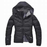 Wholesale xxl womens clothes - 2017 Classic Brand THE woMen Wear Thick Winter Outdoor Heavy Coats Down Jacket womens jackets Clothes 700 s-xxl