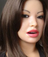 Wholesale Japan Shipping Sex - New best design fancy cheap silicone sex doll full silicone sex dolls for men japan sex doll free shipping