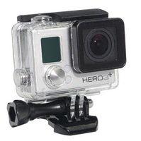 Wholesale Gopro Hero3 Cameras - Go pro Accessories Gopro Waterproof Housing Case Mount Hero 3 plus for Gopro Hero3+ 3 4 Camera Mounting