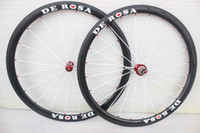 New Carbon Wheels Clincher 38mm Road Bike Carbon Wheelset 3K Glossy Matte Tubular Chinese Roues de carbone pour vélo