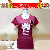 ... women jersey 2017 futbol america soccer jersey 2016 mexico culb woman  football shirt 2ac7ce9215