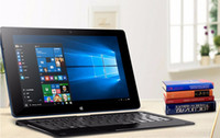"Wholesale intel atom tablets - Wholesale- 10.1"" Cube iwork10 Ultimate i15-T 4GB+64GB iwork 10 Super i15 2GB+32GB Dual OS Win10 Intel Atom x5 Z8300 Quad Core HDMI 2.0MP"