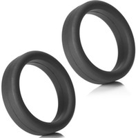 Wholesale Hard Sex Products - Silicone Time Delay Smooth Touch Penis Rings Cock Rings Penis Stay Hard Ring Adult Products Male Sex Toys for Men