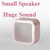 Altoparlanti Cannon Metal Bluetooth Speaker Anti-Drop Hi-