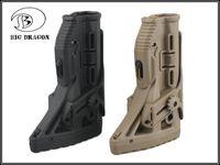 Wholesale fab defense - Wholesale - FAB Defense GL-Shock Absorbing Buttstock for M4 M16 Black(BK) BD0165