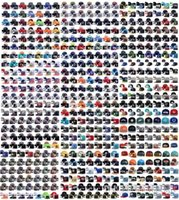 Wholesale Wholesale Hats Caps Embroidered - Wholesale New football Snapback All Team baseball Hats Hip Hop Snapbacks High Quality Women Men Cap Adjustable Sports hats DHL free shipping