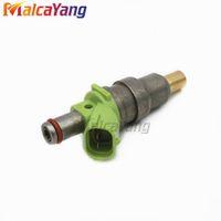 Wholesale 3sgte Mr2 - 1PCS LOT Flow test 100% working 800CC Fuel Injector 1001-87096 For Toyota Celica MR2 ST165 ST185 3SGTE