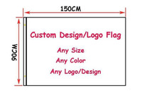 Wholesale cm club - frshpping Football team club custom make flag Digital Print 100D polyester pongee graphic designer club crest all size all logo
