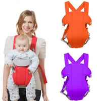 Wholesale Infant Newborn Baby Carrier Pouch - Acitonclub hot sell comfort baby carriers infant sling Good Baby Toddler Newborn cradle pouch ring sling carrier winding stretch