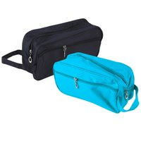 Wholesale Toilet Case Bag - Toilet Bag Cosmetic Travel Wash Make Up Case Toiletry Unisex Compact Bag