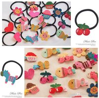 Baby Kids Hair Accessories Hairband Hair Clips Baby Girls Flower Crown Butterfly Hairpins Cartoon Hair Ornament